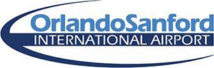 Orlando Sanford International Airport logo